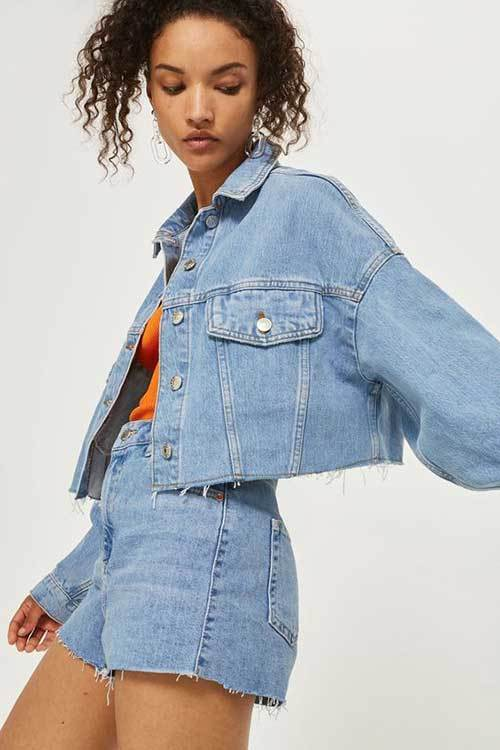 Denim Jeans for Ladies-13