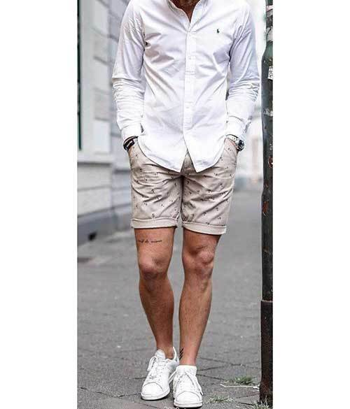 Mens Beach Party Outfit Ideas