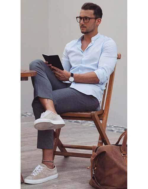 Best Casual Outfits for Guys