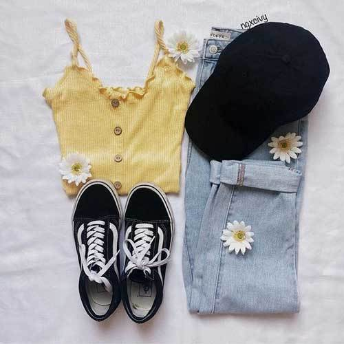 Summer Jeans for Women