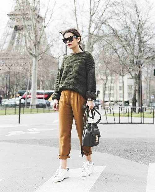 Cute Casual Baggy Outfits