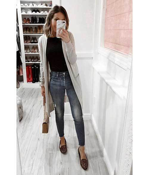 Cute Casual Fall Outfits