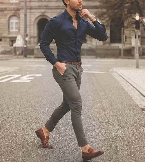 Casual Night Outfits for Men