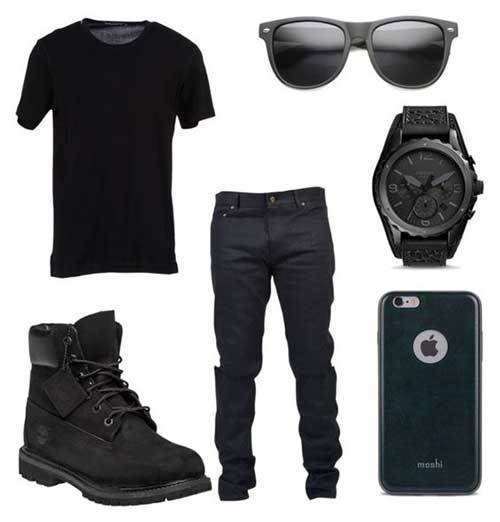 Casual Party Outfit Ideas