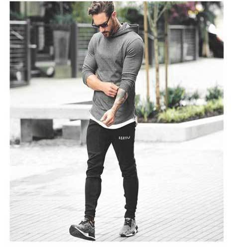 Casual Skinny Outfits for Men