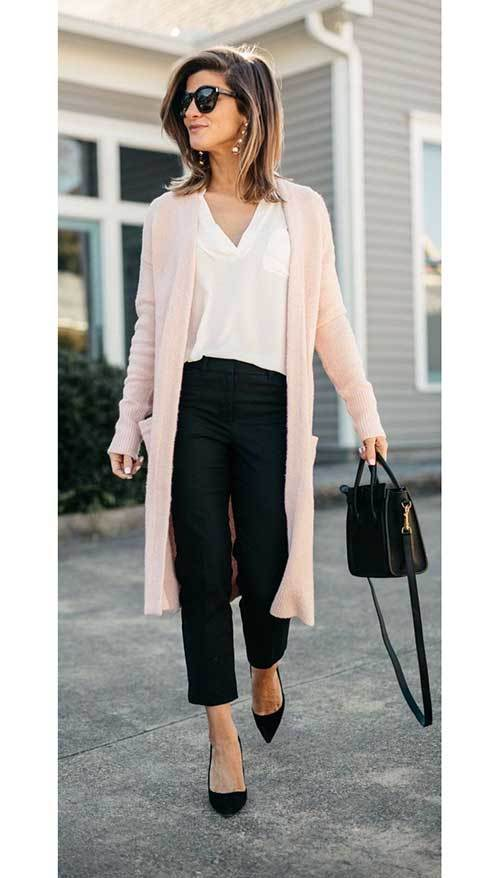 Classy Spring Fashion Ideas