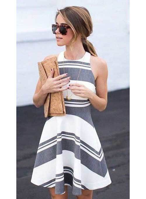 Classy Summer Outfits for Women