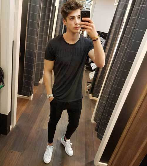 Cool Casual Outfits for Men