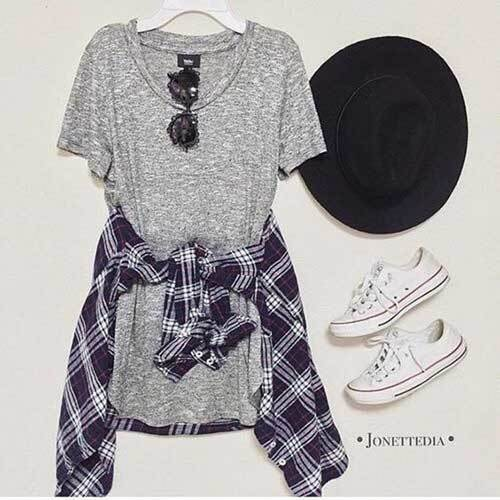 Cool Summer Outfits for Women