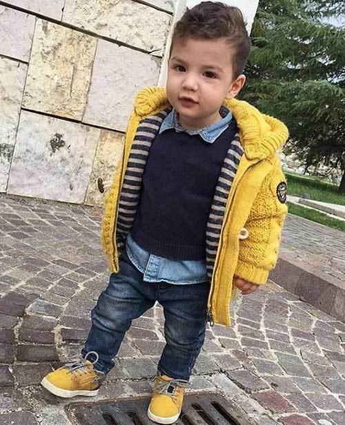 Cute Little Kid Outfits