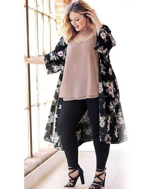 Cute Styles for Plus Size