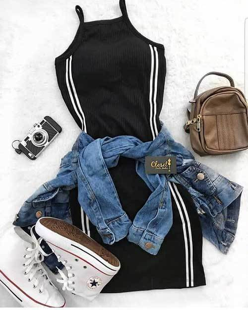 Cute Summer Outfits 2019