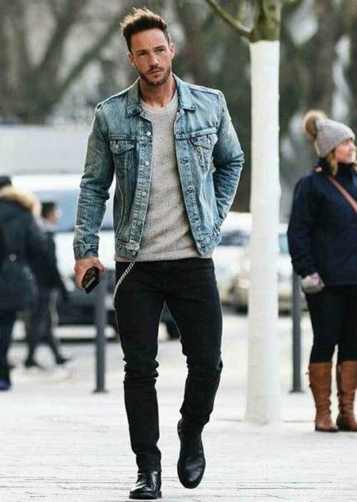 Daily Outfits for Men