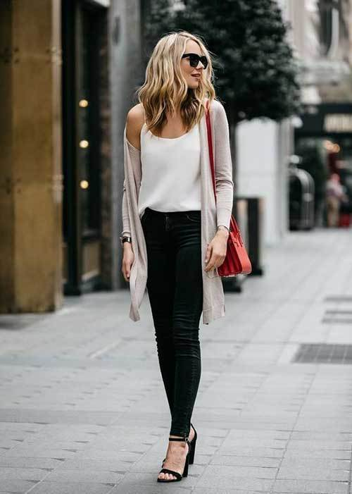 Elegant Spring Fashion Ideas