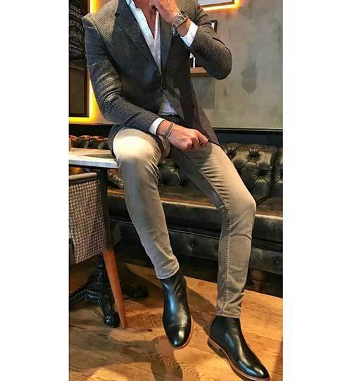 Mens Farewell Day Outfit Ideas