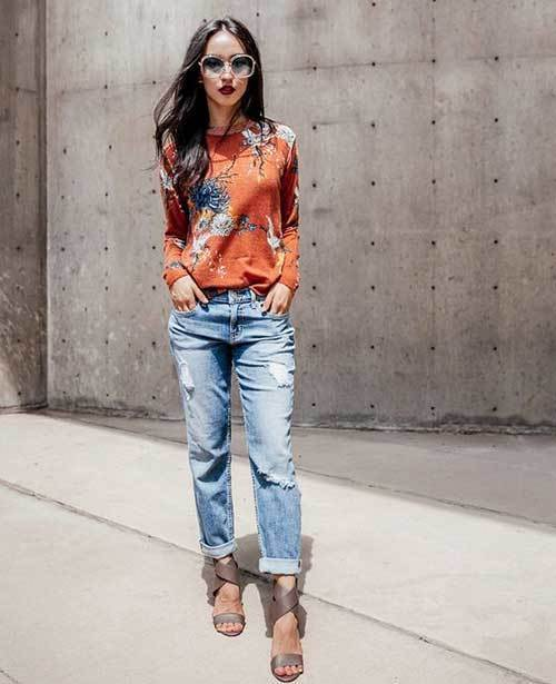 Latest Casual Outfits for Women That You Need To See