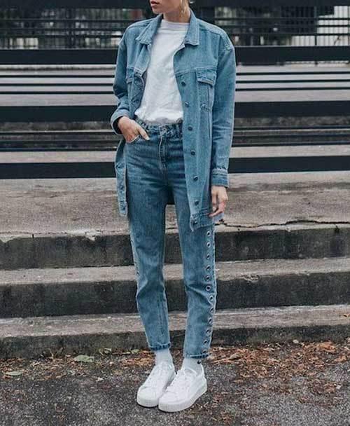 Best Denim Jeans