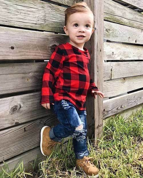 Little Kid Fall Outfits