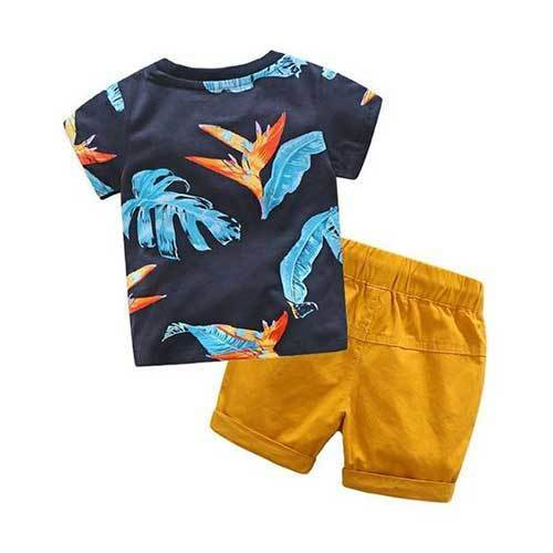 Little Boy Summer Outfit Ideas