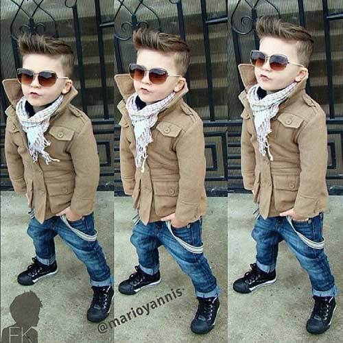 Little Kid Urban Outfits