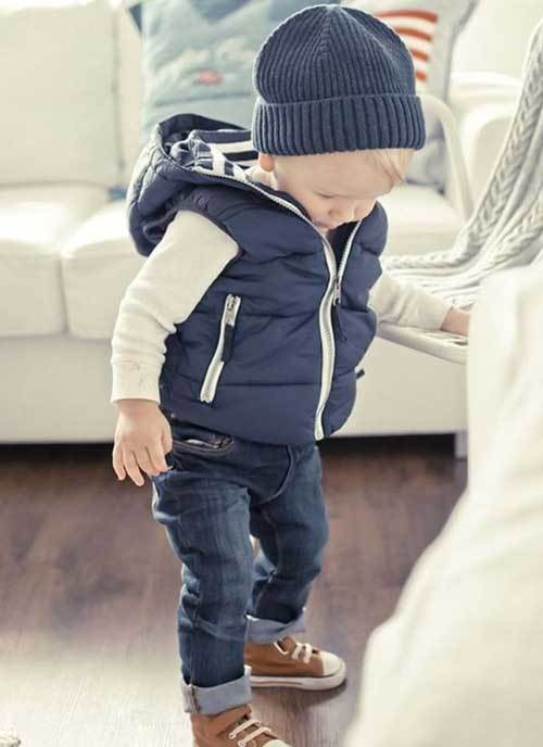 Little Kid Winter Outfits
