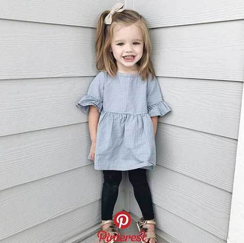 Little Girl Fashion Outfits