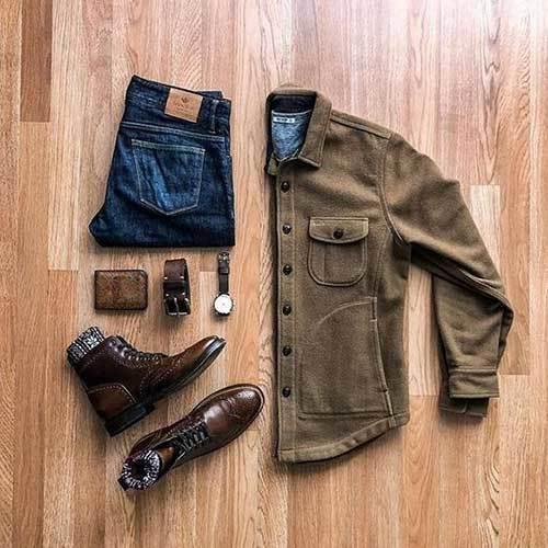 Men Outfits Fashion