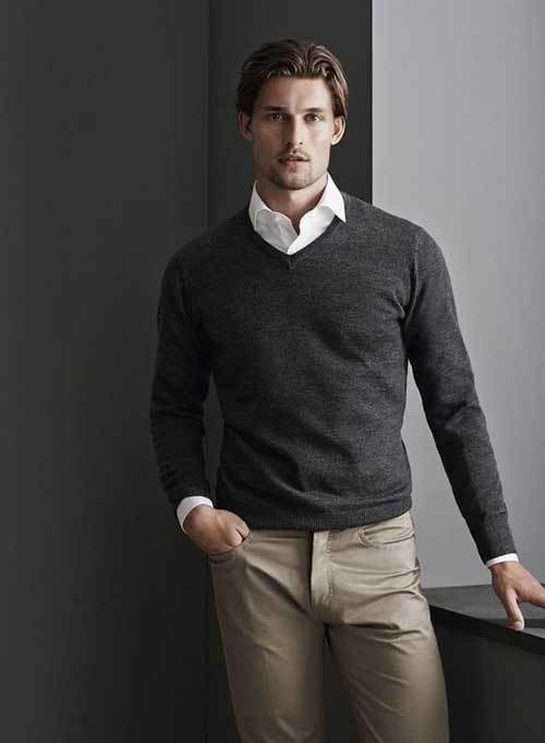 Business Cool Outfits Male