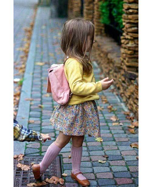 Outfit Ideas for Little Girls