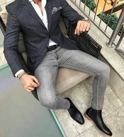 Mens Party Suit Ideas