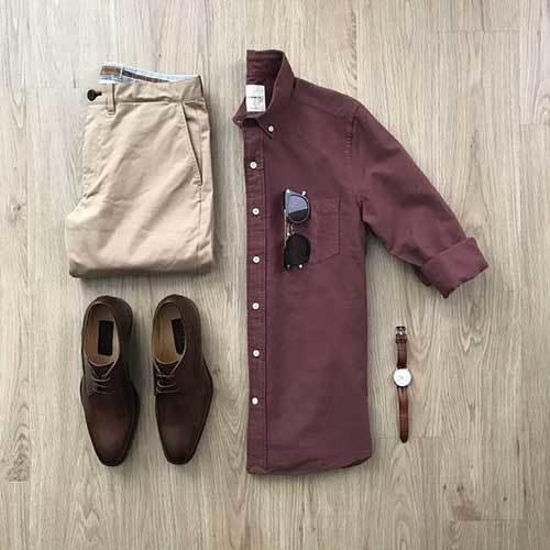 Latest Semi Casual Outfits