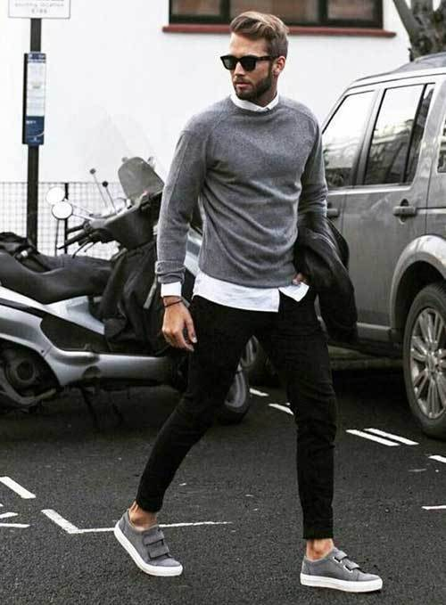 Smart Outfits for Men