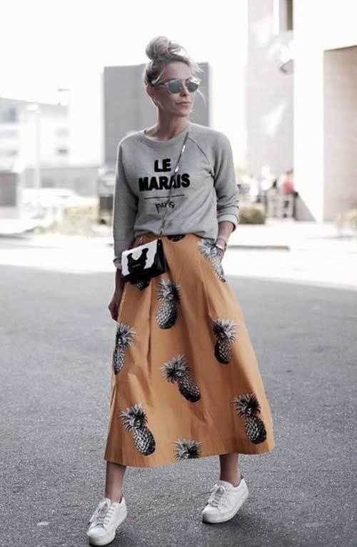 Spring Fashion Clothes