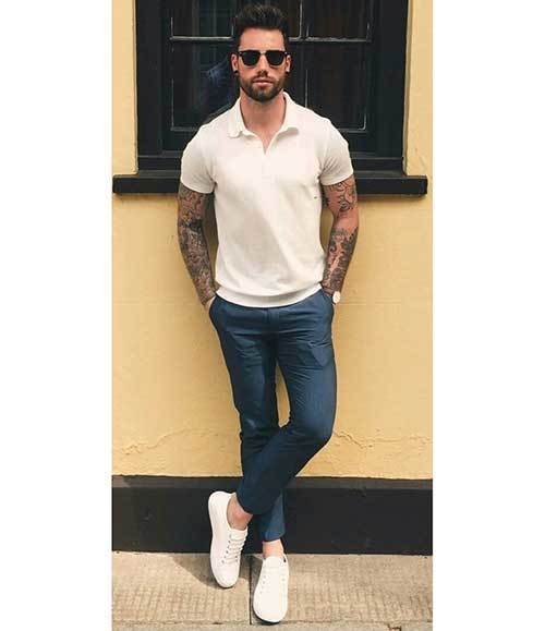 Stylish Business Outfits for Men