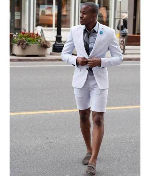 Mens Summer Party Outfit Ideas