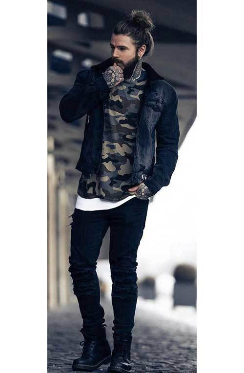 Top Outfits for Men