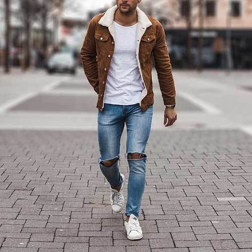 Latest Fall Outfits for Men