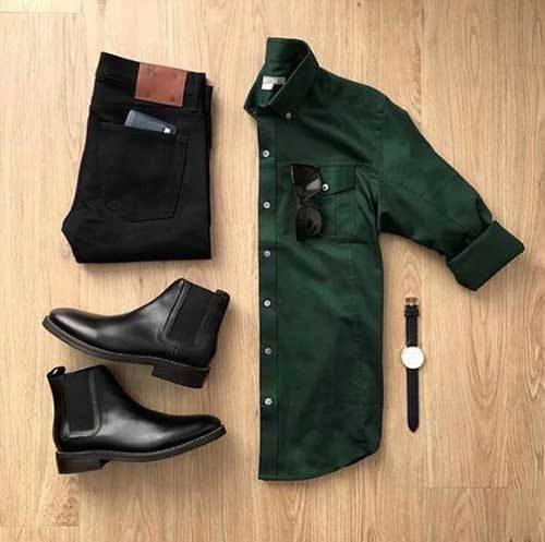 Latest Smart Outfits for Men