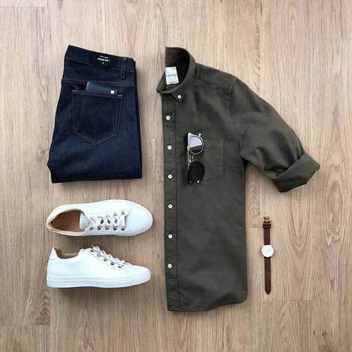 Latest Street Styles for Men