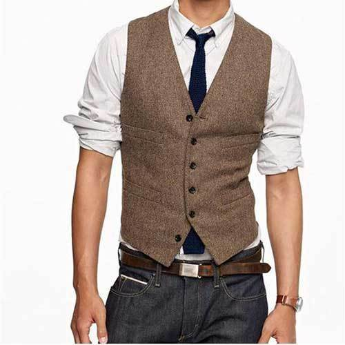 Mens Vintage Party Outfit Ideas