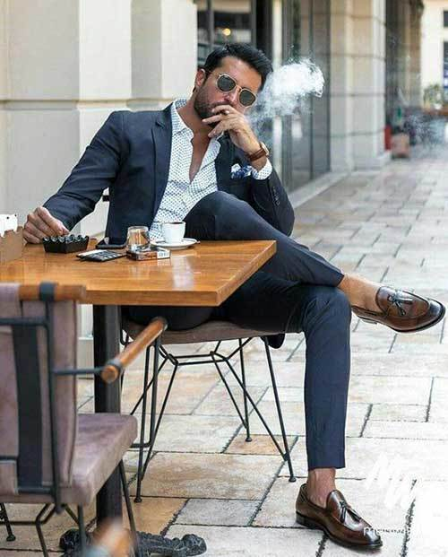 Classy Mens Everyday Outfits