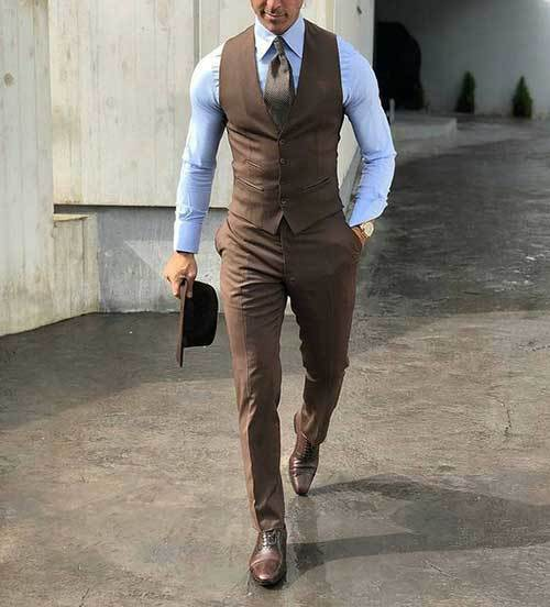 Classy Handsome Mens Outfits