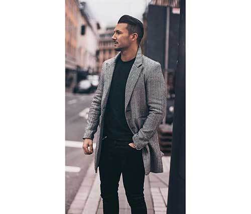 Casual Classy Mens Outfits