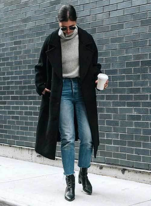Casual Winter Outfit Ideas-