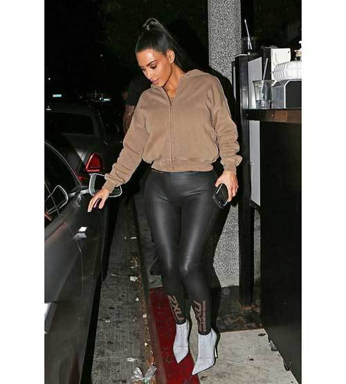 Celeb Inspired Outfits
