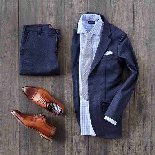 Chic Mens Outfits