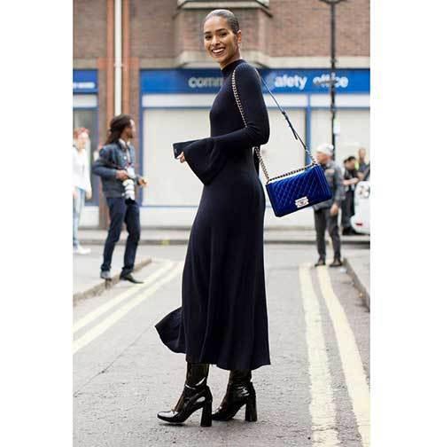 Chic London Street Style
