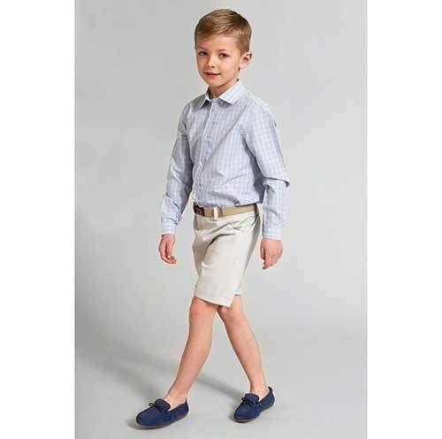 Classy Little Boy Outfits