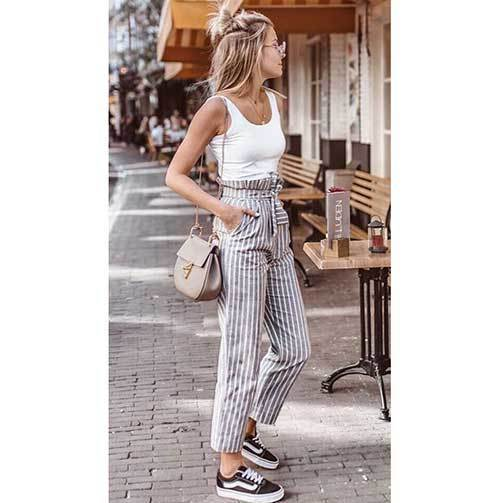 Cute But Simple Outfits