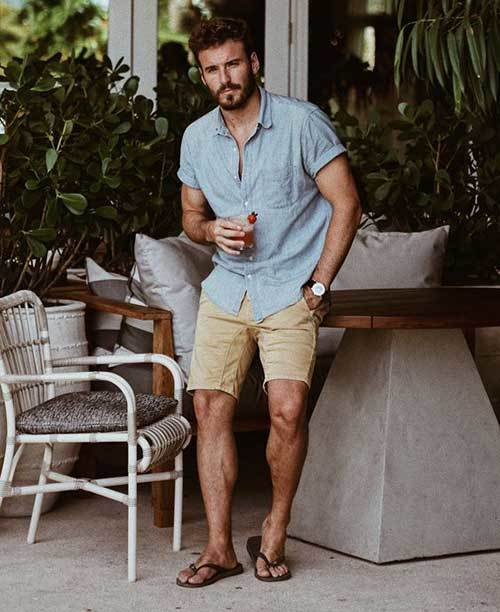 Cute Summer Outfits for Guys